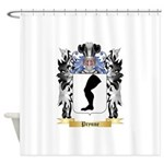 Prynne Shower Curtain