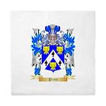 Pryce Queen Duvet