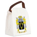 Pruitt Canvas Lunch Bag