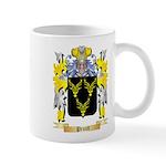 Pruitt Mug
