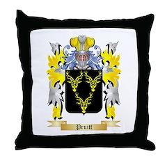 Pruitt Throw Pillow