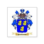 Prudhomme Square Sticker 3
