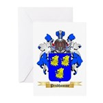 Prudhomme Greeting Cards (Pk of 10)