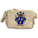 Prudhomme Messenger Bag