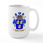 Prudhomme Large Mug