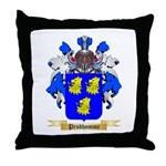 Prudhomme Throw Pillow