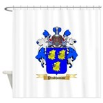 Prudhomme Shower Curtain