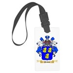 Pruden Large Luggage Tag