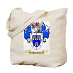 Pruckner Tote Bag