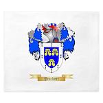 Pruckner King Duvet