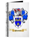 Pruckner Journal