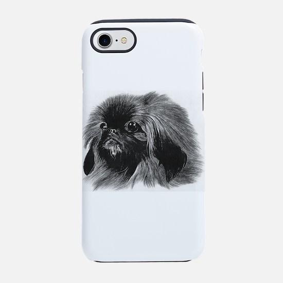 Pekingese iPhone 8/7 Tough Case