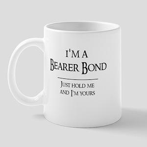 Bearer Bond Mug
