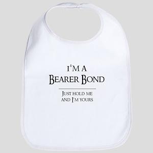 Bearer Bond Bib