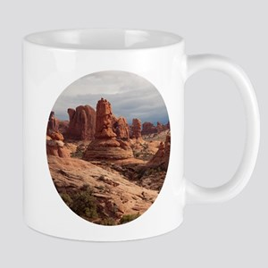 Arches National Park Mugs