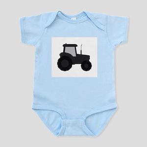 tractor Body Suit