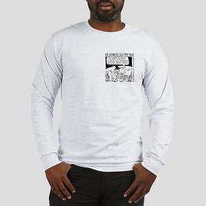 fantomLongSleeve T-Shirt