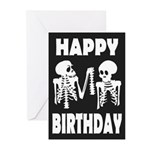 I Got Your Back Greeting Cards (Pk of 20)