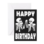 I Got Your Back Greeting Cards (Pk of 10)