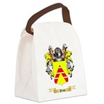 Prow Canvas Lunch Bag