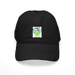 Provenzano Black Cap