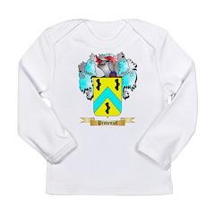 Provenzal Long Sleeve Infant T-Shirt