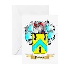 Provenzal Greeting Cards (Pk of 20)
