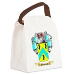 Provenzal Canvas Lunch Bag