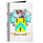 Provenzal Journal