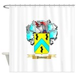Provenza Shower Curtain