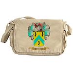 Provensal Messenger Bag