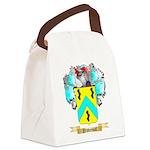 Provensal Canvas Lunch Bag