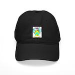Provencio Black Cap