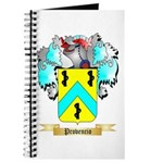 Provencio Journal