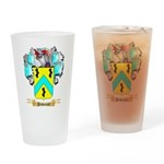 Provencal Drinking Glass
