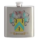 Provencal Flask
