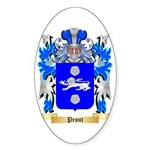 Prout Sticker (Oval 50 pk)