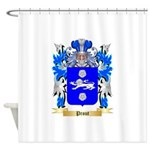 Prout Shower Curtain