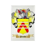 Proudy Rectangle Magnet (100 pack)