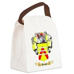 Proudy Canvas Lunch Bag