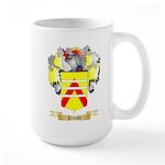 Proudy Large Mug
