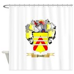 Proudy Shower Curtain