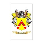 Proudfellow 20x12 Wall Decal