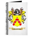 Proudfellow Journal