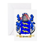 Proude Greeting Cards (Pk of 10)