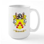 Proud Large Mug