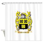 Proschke Shower Curtain