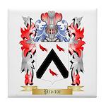 Proctor Tile Coaster
