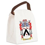 Procter Canvas Lunch Bag