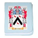 Procktor baby blanket